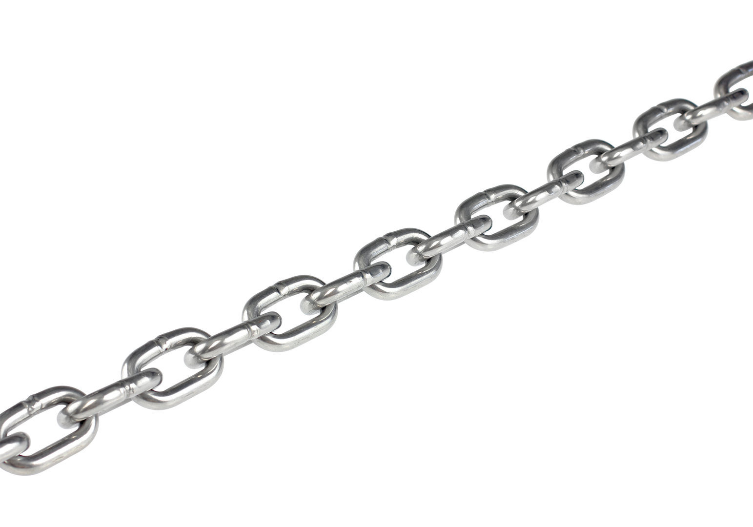 galvanised steel products stainless hooks chain links mild chains gs